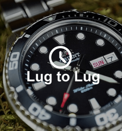 Lug to Lug with Payflex