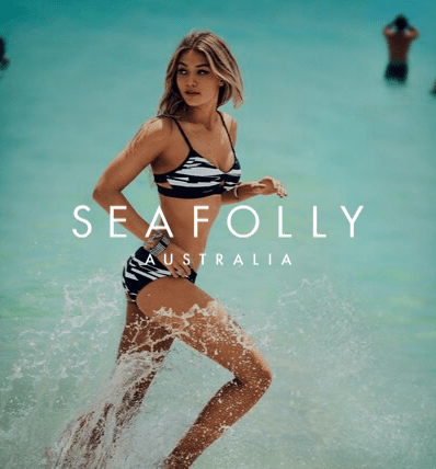 Seafolly South Africa online store