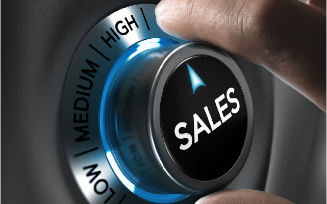 ways to increase online sales