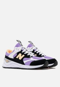 New Balance X90 - mauve peach