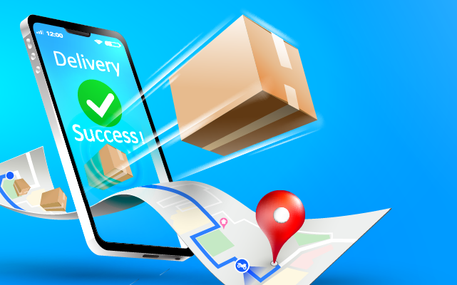 Ensuring your online order is delivered correctly
