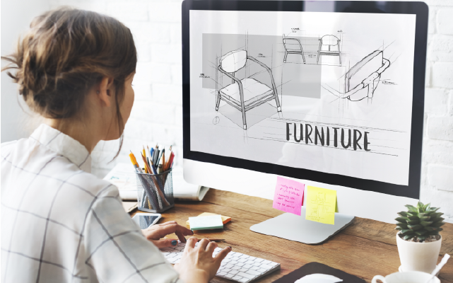 Tips for choosing online furniture