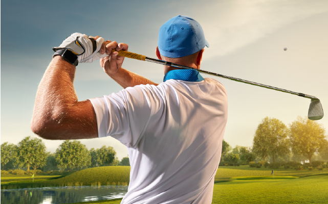 Best online golf stores in South Africa