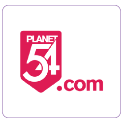 Planet 54